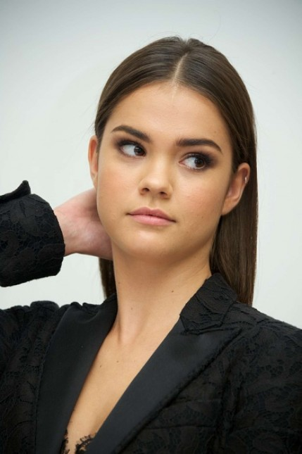 Maia Mitchell The Fosters Press Conference