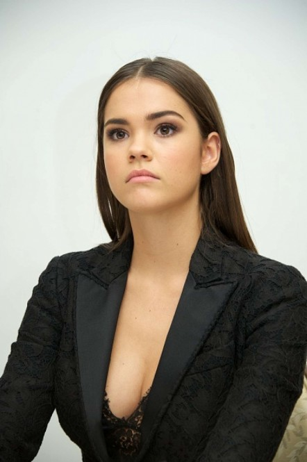 Maia Mitchell The Fosters Press Conference Maia Mitchell