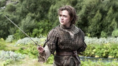 Hd Maisie Williams Wallpapers Wallpaper