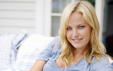 Cute Malin Akerman Awesome Wallpapers Movies