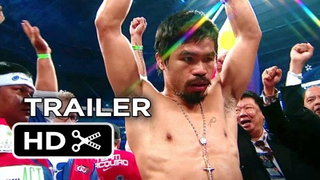 Manny Manny Pacquiao Docume Hot