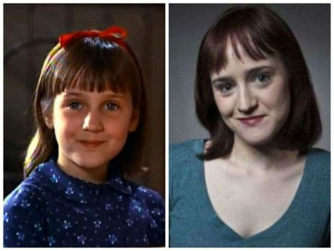 Mara Wilson Recording Artists And Groups Photo Mara Wilson