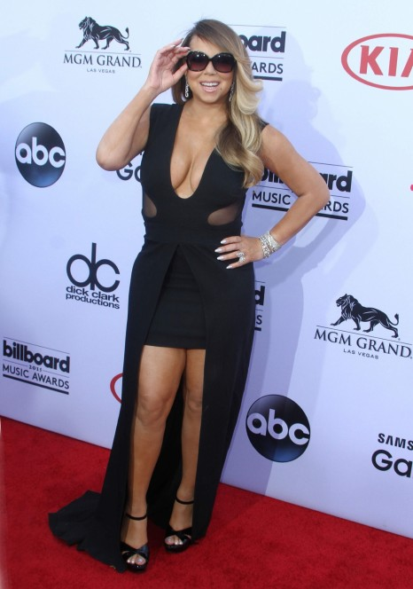 Mariah Carey Billboard Awards