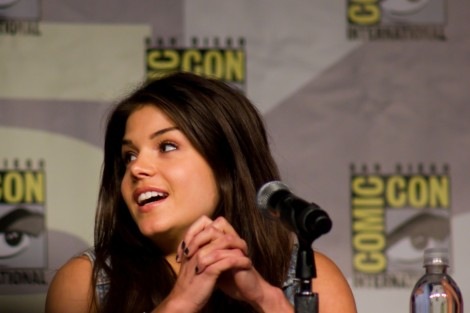 Marie Avgeropoulos Marie Avgeropoulos