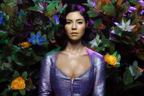 Marina And The Diamonds Press Photo Charlotte Rutherford