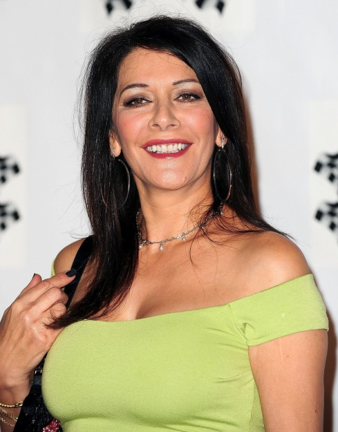 The Rally For Kids With Cancer Start Your Engines Brunch Marina Sirtis Marina Sirtis
