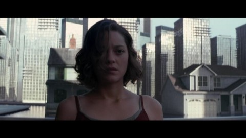 Marion Cotillard As Mal In Inception Marion Cotillard Marion Cotillard