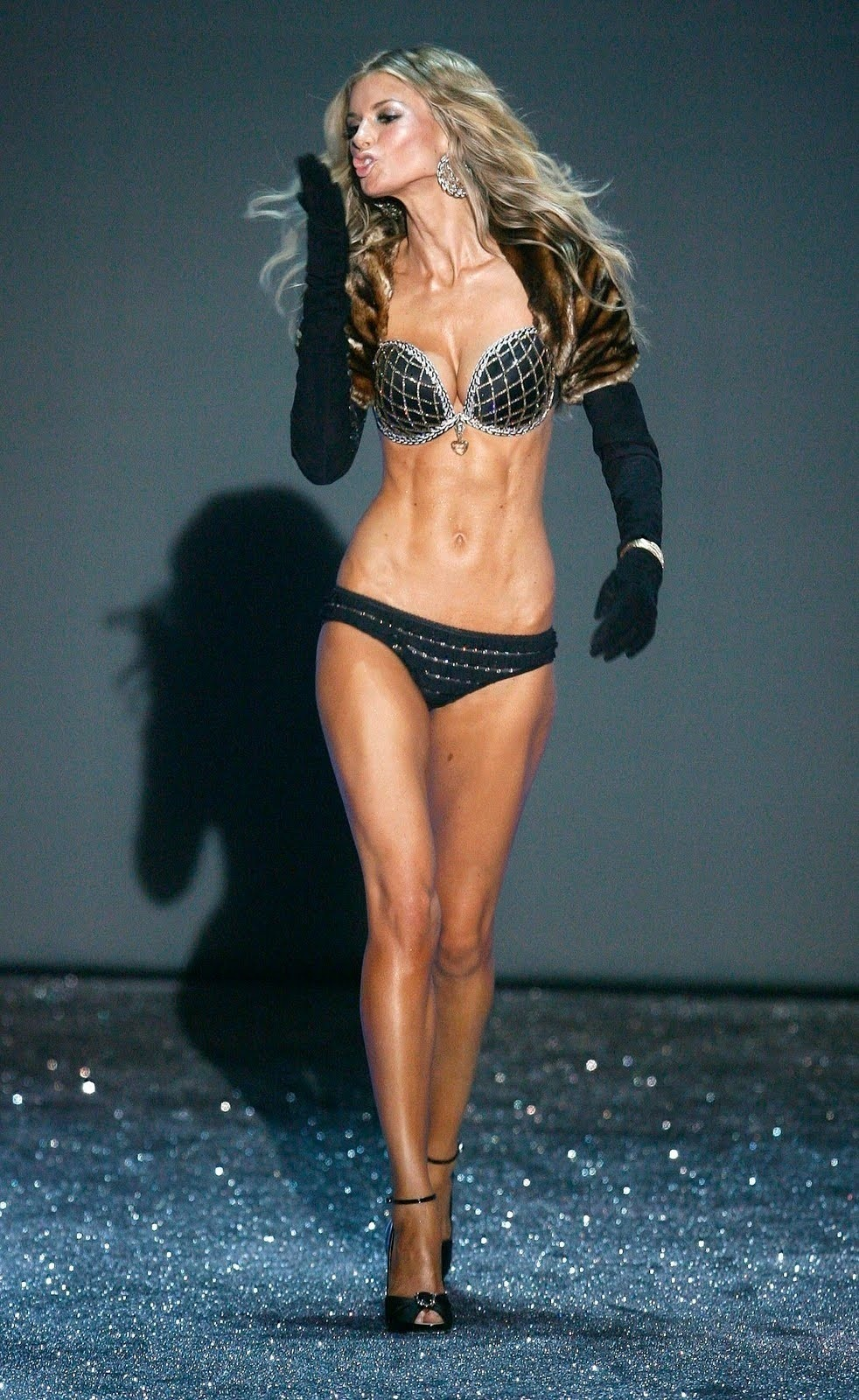 Victorias Secret Marisa Miller Victoria Secret Fashion Show Eee Cc Ff De Big Victoria Secret Fashion Show