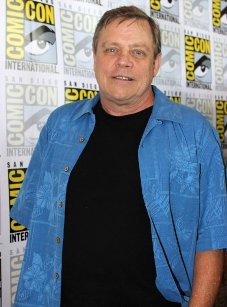 Mark Hamill Serious Weight Loss Offers New Hope For The Rest Of Us Mark Hamill