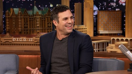 Mark Ruffalo Hulked Out On Preschooler Young