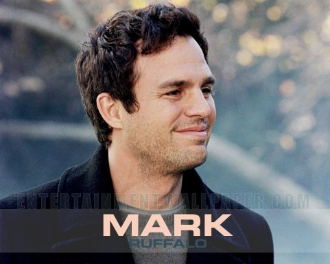 Mark Ruffalo Wallpaper Hulk