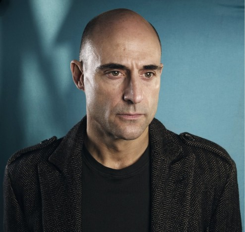 Rexfeatures Mark Strong