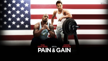 Mark Wa Berg Pain And Gain Quotes Wallpaper Wallpaper