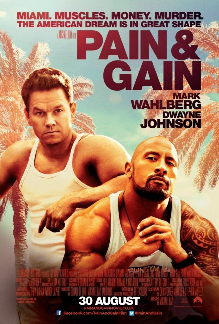 Paingain Pain And Gain