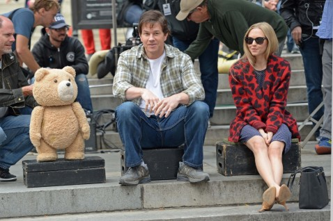 Ted Best Movies Of Mark Wa Berg Seth Macfarlane