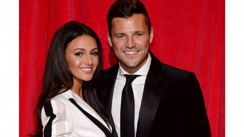 Mark Wright And Michelle Keegan Wallpaper Mark Wright