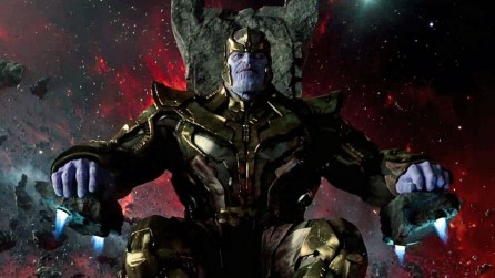 From Iron Man To Avengers Every Marvel Movie End Credits Scene Ranked Thanos Recurri Movie