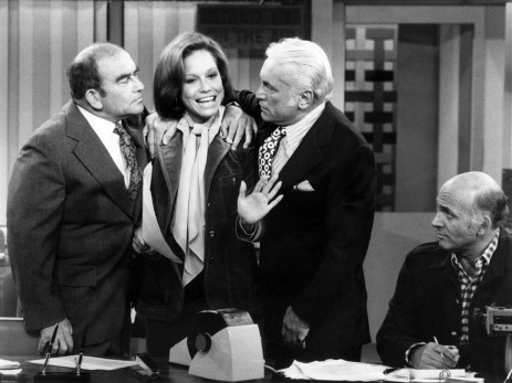 Mary Richards The Mary Tyler Moore Show
