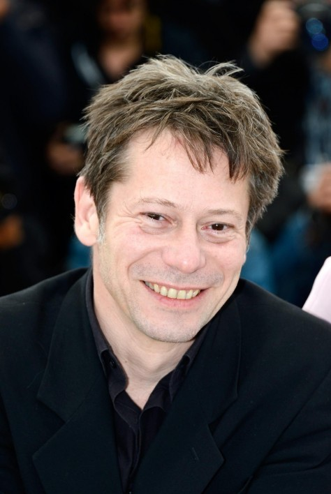 Mathieu Amalric At Event Of Venus In Fur Large Picture Mathieu Amalric