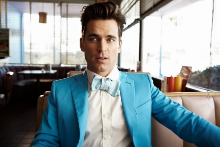 Matt Bomer Hd Sesktop Wallpaper Wallpaper