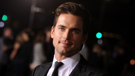 Matt Bomer Wallpaper Matt Bomer