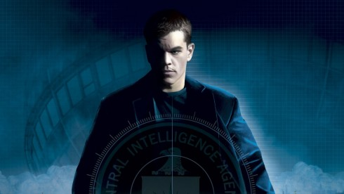 Matt Damon In Bourne Movies Hd Movies