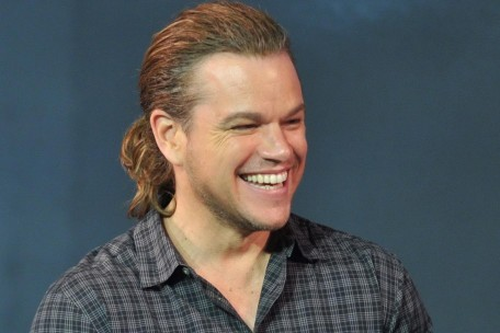 Mattdamon Films