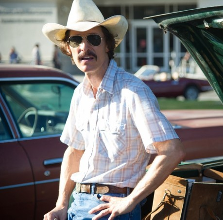 Matthew Mcconaughey Dallas Buyers Club Matthew Mcconaughey
