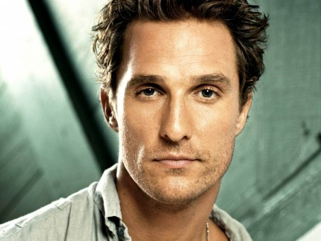 Matthew Mcconaughey Hd Wallpaper Normal Matthew Mcconaughey