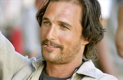 Matthew Mcconaughey Workout Routine And Diet Plan Movies
