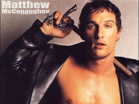 Young Matthew Mcconaughey Wallpaper Db Af Eb Large Body
