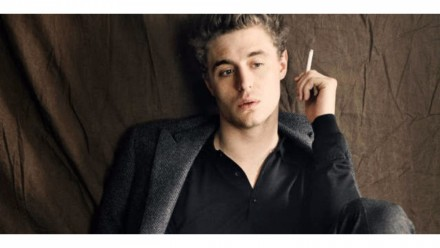 Max Irons Wallpaper Max Irons