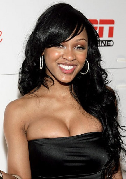 Ifwt Meagan Good Meagan Good