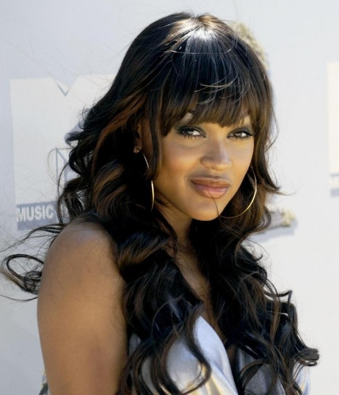 Meagan Good Hairstyles In Jumping The Broom Ec Da Fb Image
