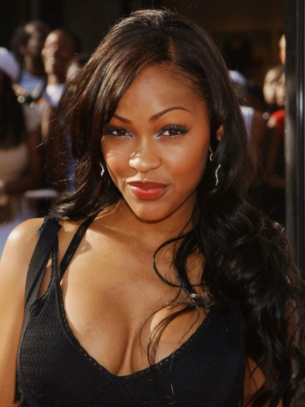 Meagan Good Meagan Good