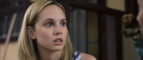 Meaghan Martin In Journey Meaghan Martin