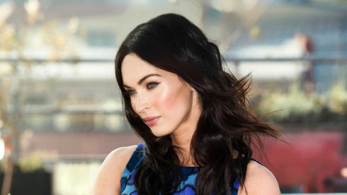 Exotic Megan Fox Wallpaper Hd