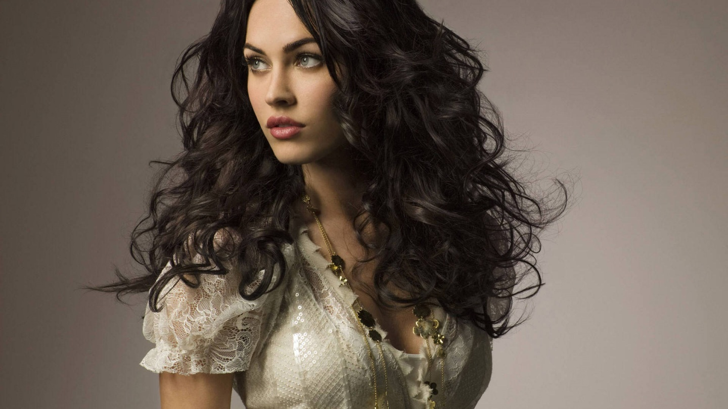 Megan Fox Celebrity Wallpaper Wallpaper