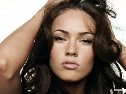 Megan Fox Kiss Megan Fox