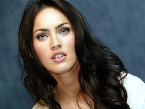 Megan Fox Normal