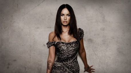 Megan Fox Photoshoot Hd Wallpaper Wild Wallpaper Wallpaper