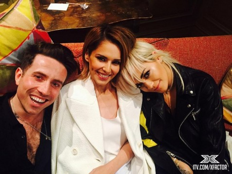 Nick Grimshaw Joins The Factor Uk As New Judge Mel And Louis Walsh Gone Factor