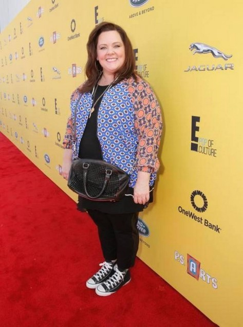 Melissa Mccarthy Weight Loss Picture Weight Loss