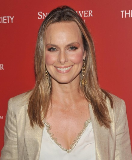 Melora Hardin At Snow Flower And The Secret Fan Melora Hardin