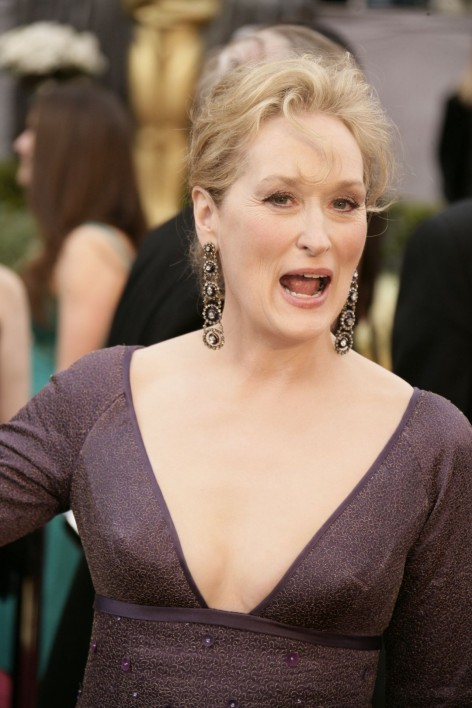 Meryl Streep Pictures Hot