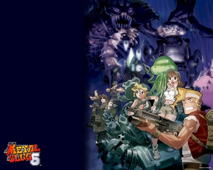 Ms Metal Slug