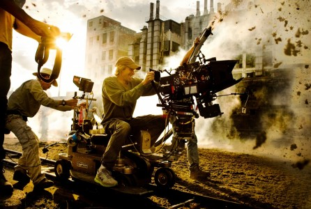 Michael Bay Is Confirmed To Direct Transformers Michael Bay Controversial Guy