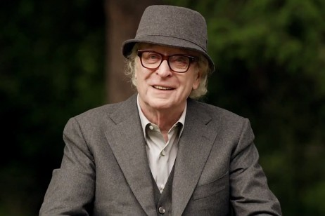 Youth Michael Caine