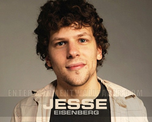 Jesse Eisenberg Wallpaper Michael Cera