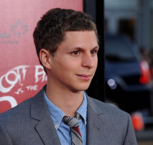 Watch Sarah Silverman Michael Cera Launch Youtube Comedy Channel Jashlg Michael Cera